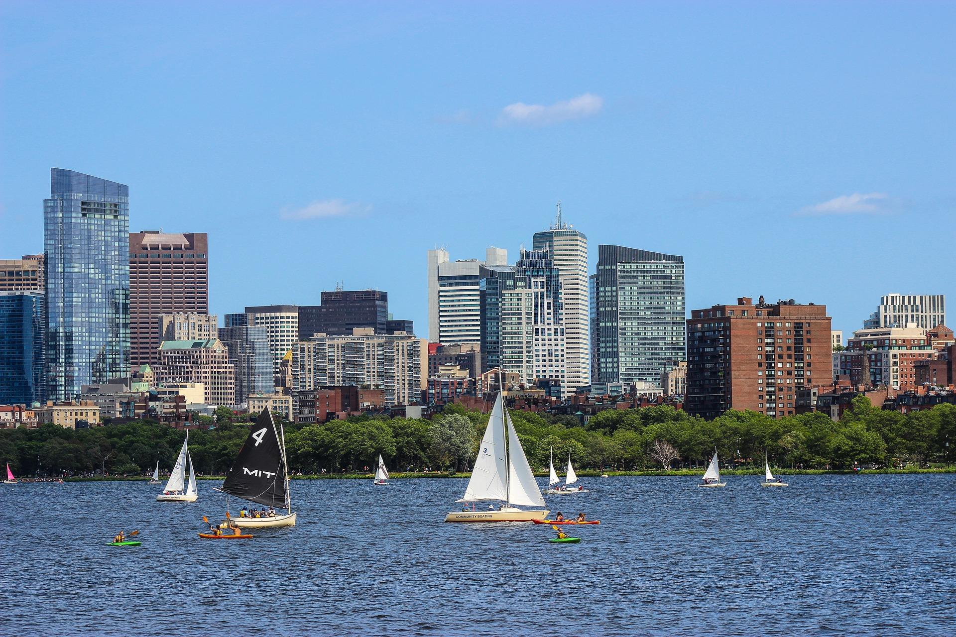 best cities in Boston