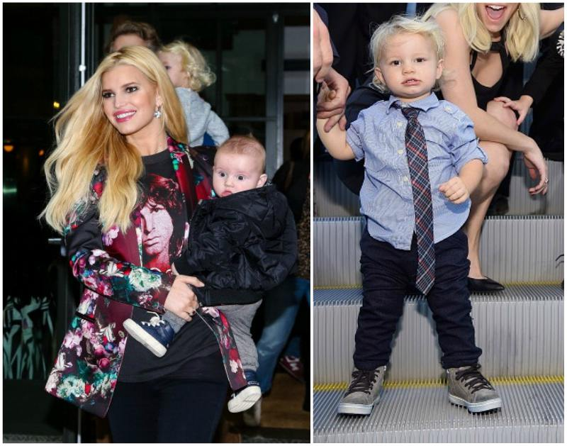 celebrity baby names Ace Knute