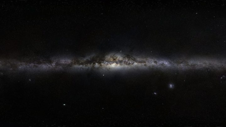 Incredible Images of Galaxies: Part 1