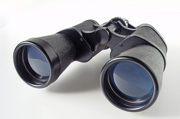 Find a pair of binoculars that are comfortable to hold for extended periods.