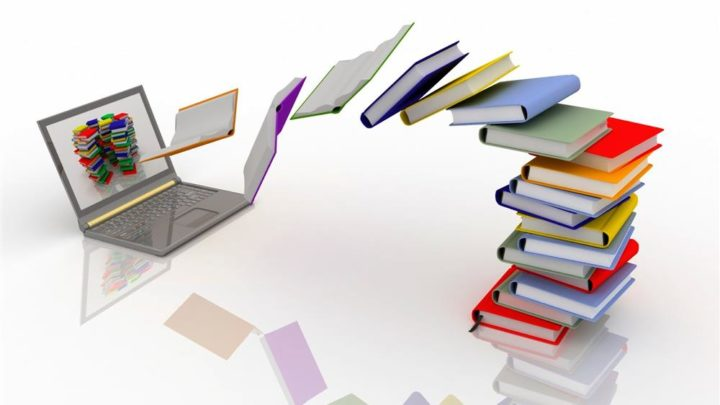 Online Courses Furthering Educational Opportunities