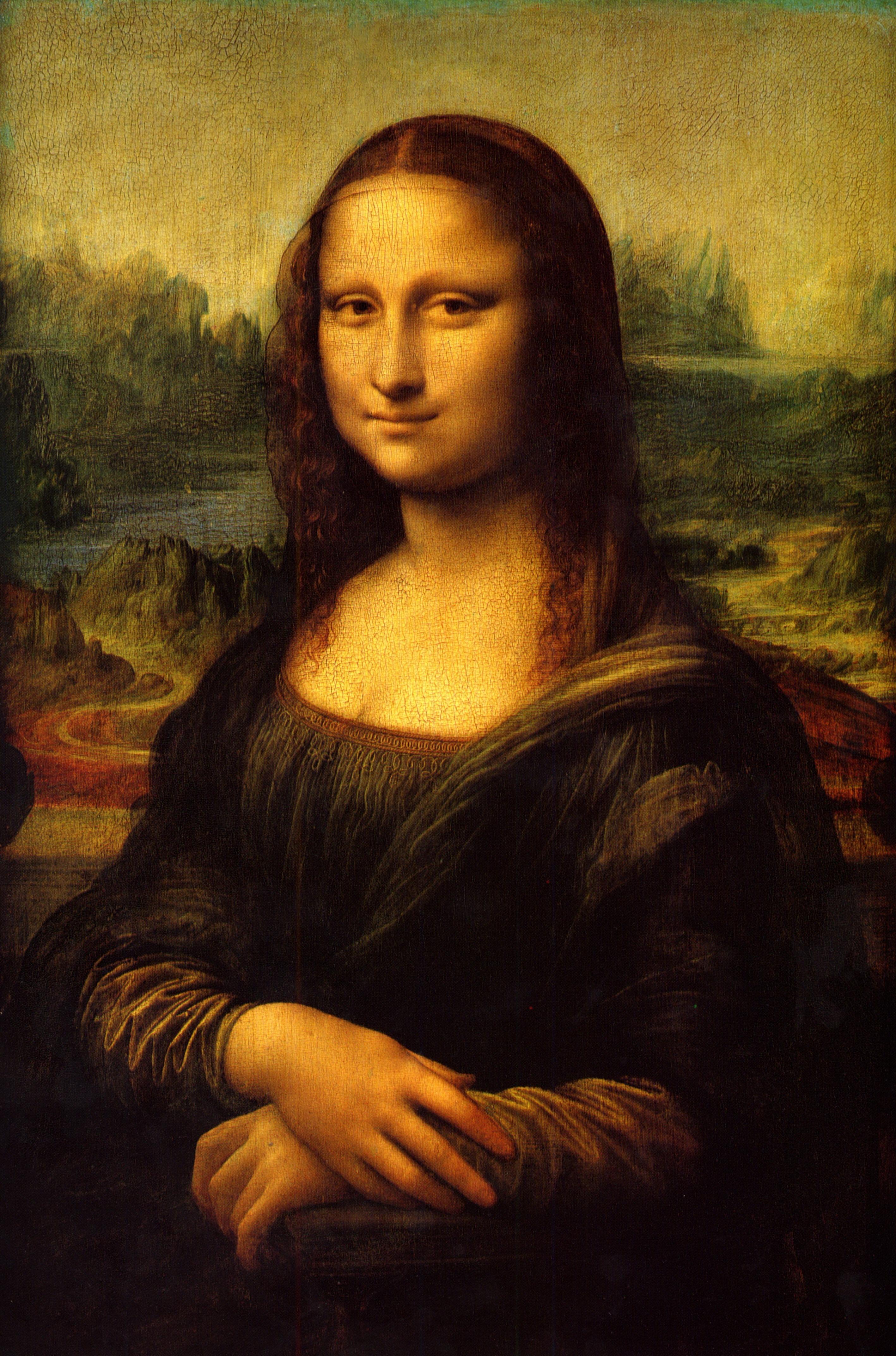 Deconstructing the Genius of Leonardo da Vinci
