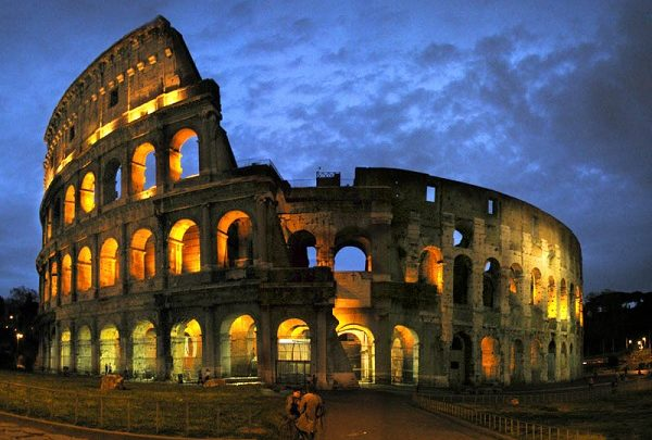The Top 5 Historic Places in Europe