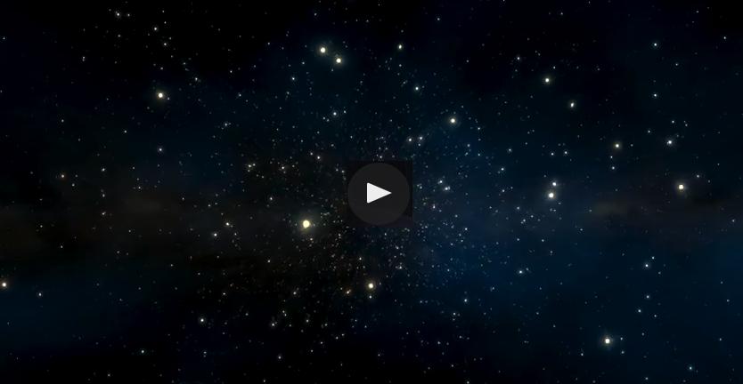 Traveling through stars
