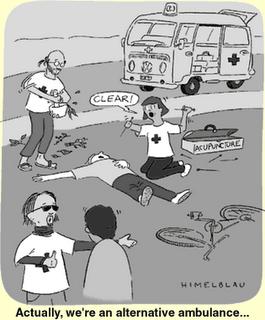 alternative medicine comic