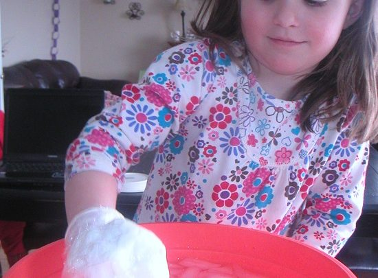 15 Science DIY Ideas and Experiments for Kids and Parents