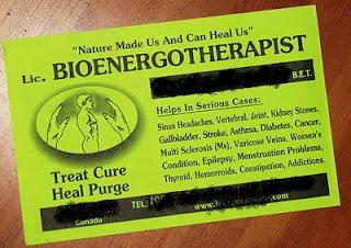 bioenergotherapy