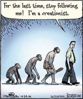creationism comic