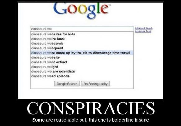 The Top 5 Conspiracy Movies