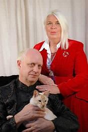 craig and jane hamilton parker psychics