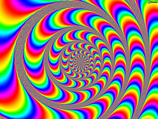 6 More Amazing Optical Illusions