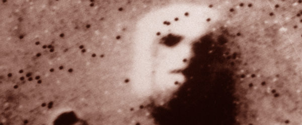 """The """"face"""" on Mars..."""