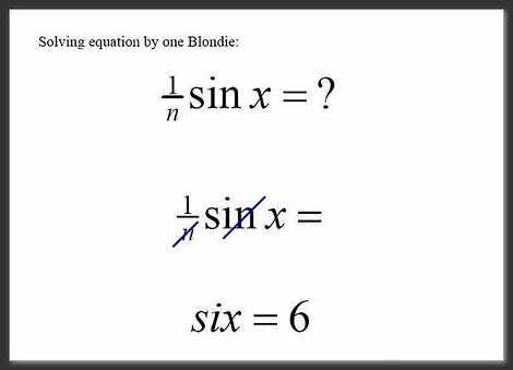 funny exam answer, sin