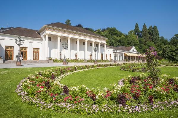 Baden-Baden, Germany,