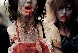 Are Zombies Real?