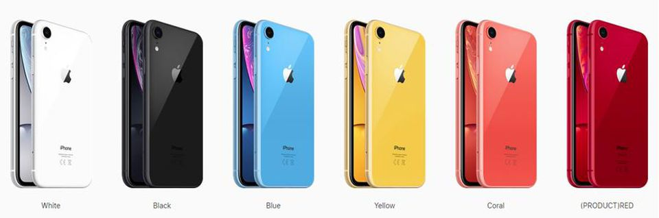 The iPhone XR is a Phone with Fun and Cost Efficient Features