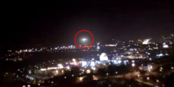 jerusalem ufo hoax