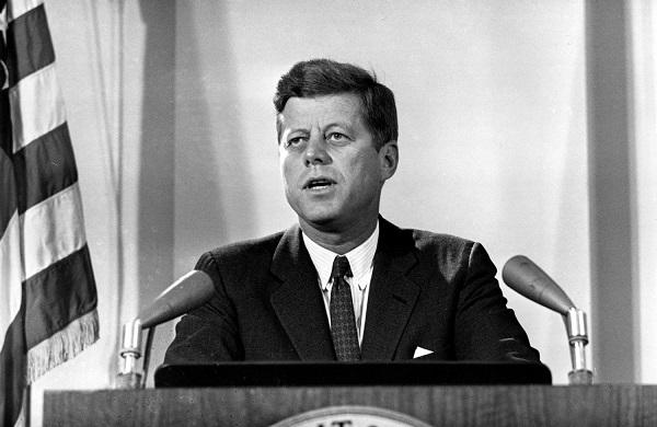 JFK Cuban Missile Crisis