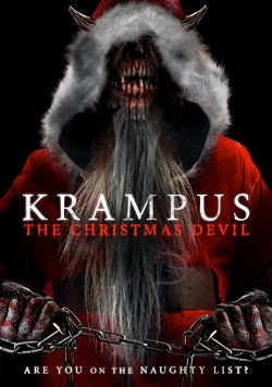 Krampus - are you on the naughty list?