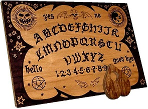 Do Ouija Boards Really Work? Spoiler Alert: They Don't.