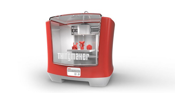 Thingmaker (Copyright Mattel)