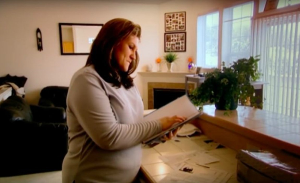 Lydia needed to undergo DNA tests
