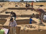 Archaeologists Discover 'Demon Burials' In Cemetery In Poland