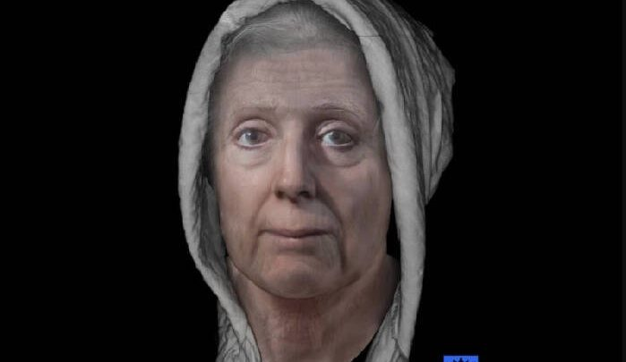 Face To Face With Scotland's 18th Century Witch