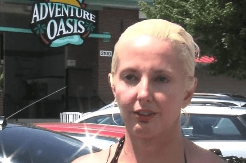 Mom Kicked Out Of Water Park Over Outfit