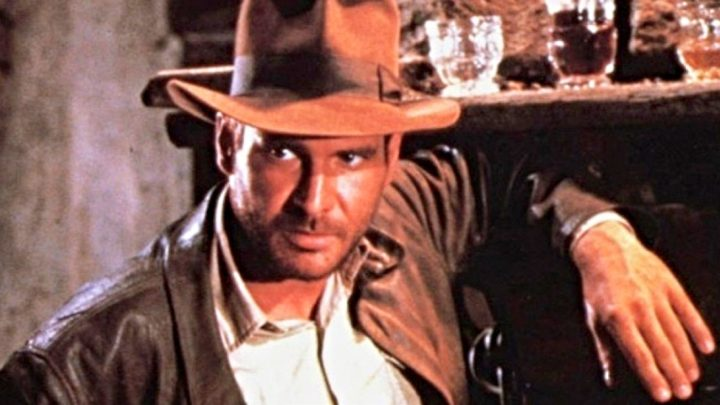 There's A Glaring Mistake In The Background Of Raiders Of The Lost Ark