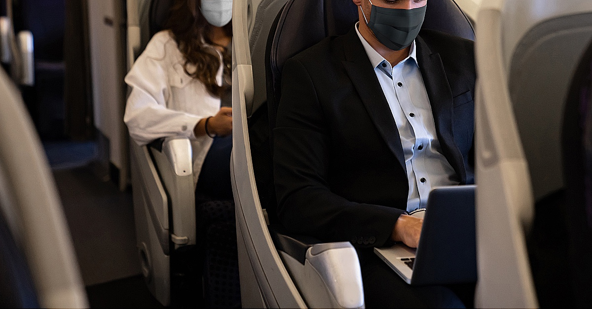 Woman Demands Strangers Move Seat For Her Comfort