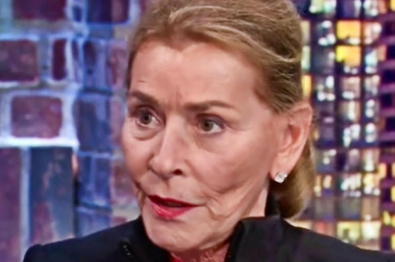 There's A Good Reason Why Judge Judy Quit
