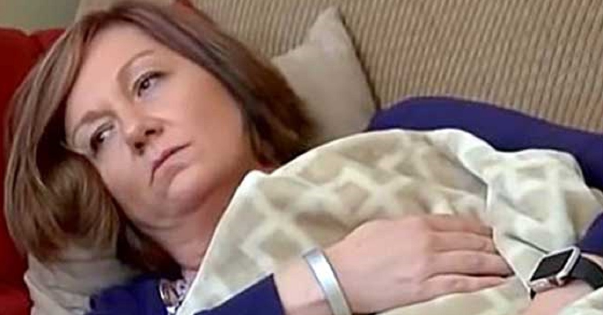 Mom Sick For 10 Years Until Repairmen Find Something Very Wrong In Her Furnace
